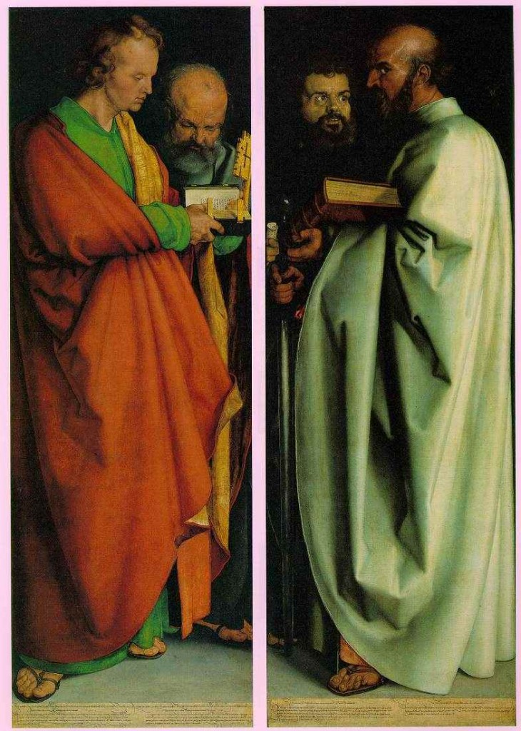 Four-Holy-Men-Albrecht-Durer-1526