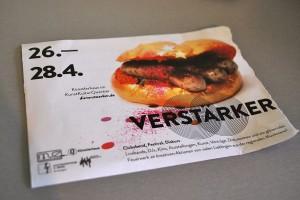 Verstaerker Music Nuremberg