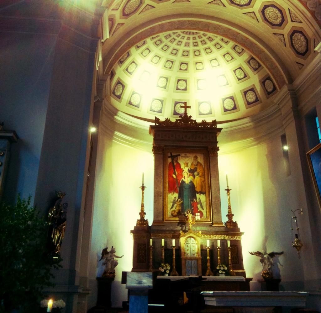Ansbach Catholic Church