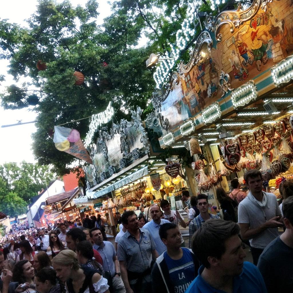 Fest Stall