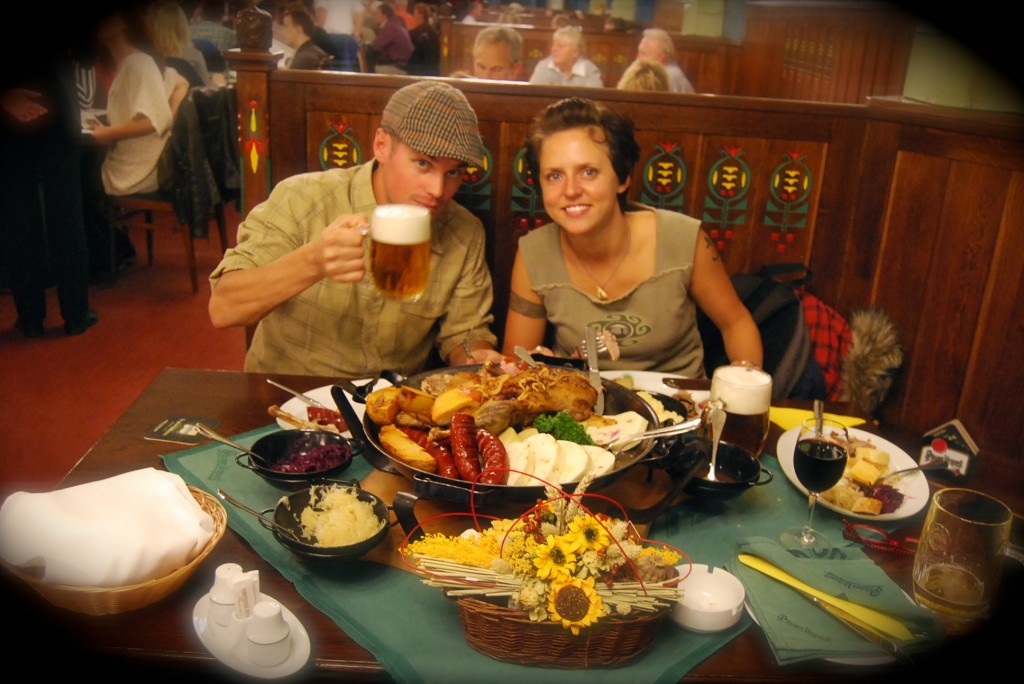 Czech Feast