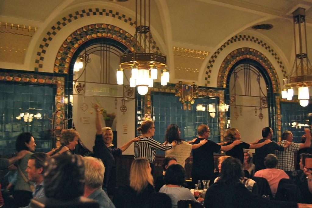 Municipal House Pilsen Restaurant