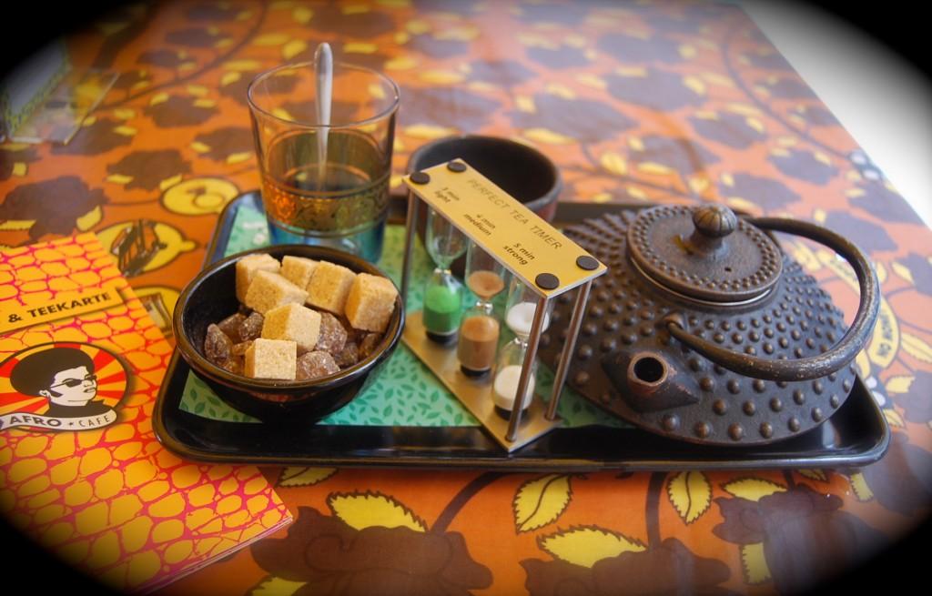 Afro Cafe Salzburg