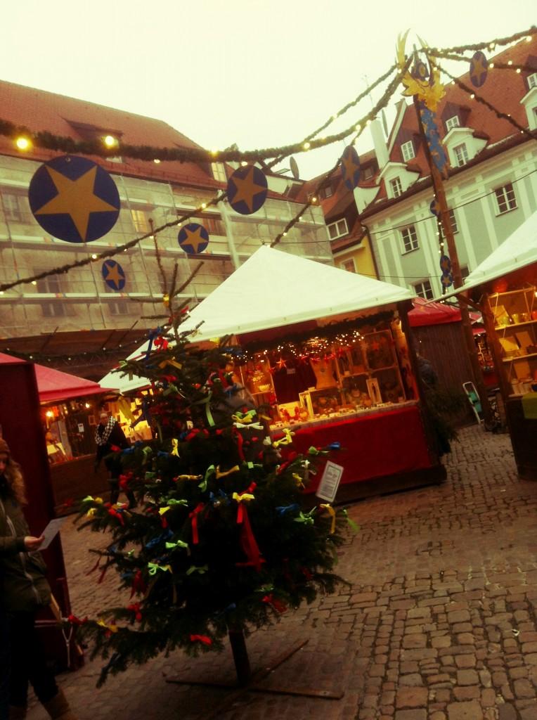 Lucrezia Markt Regensburg