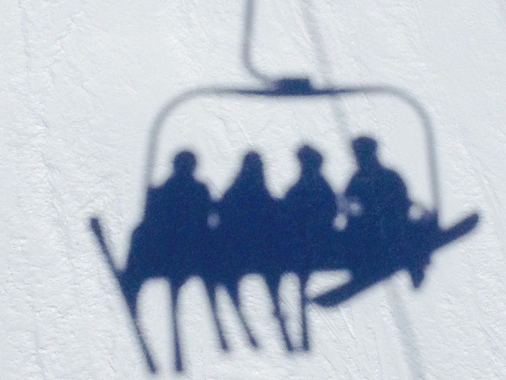 ChairliftShadow