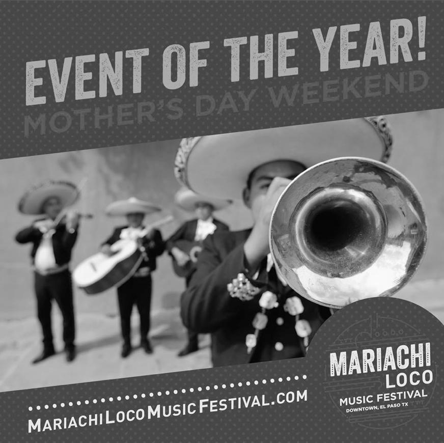 El Paso Mariachi Festival