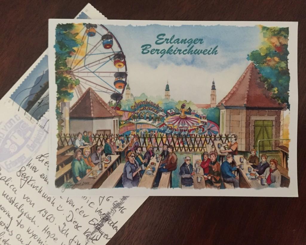 Erlangen Fest